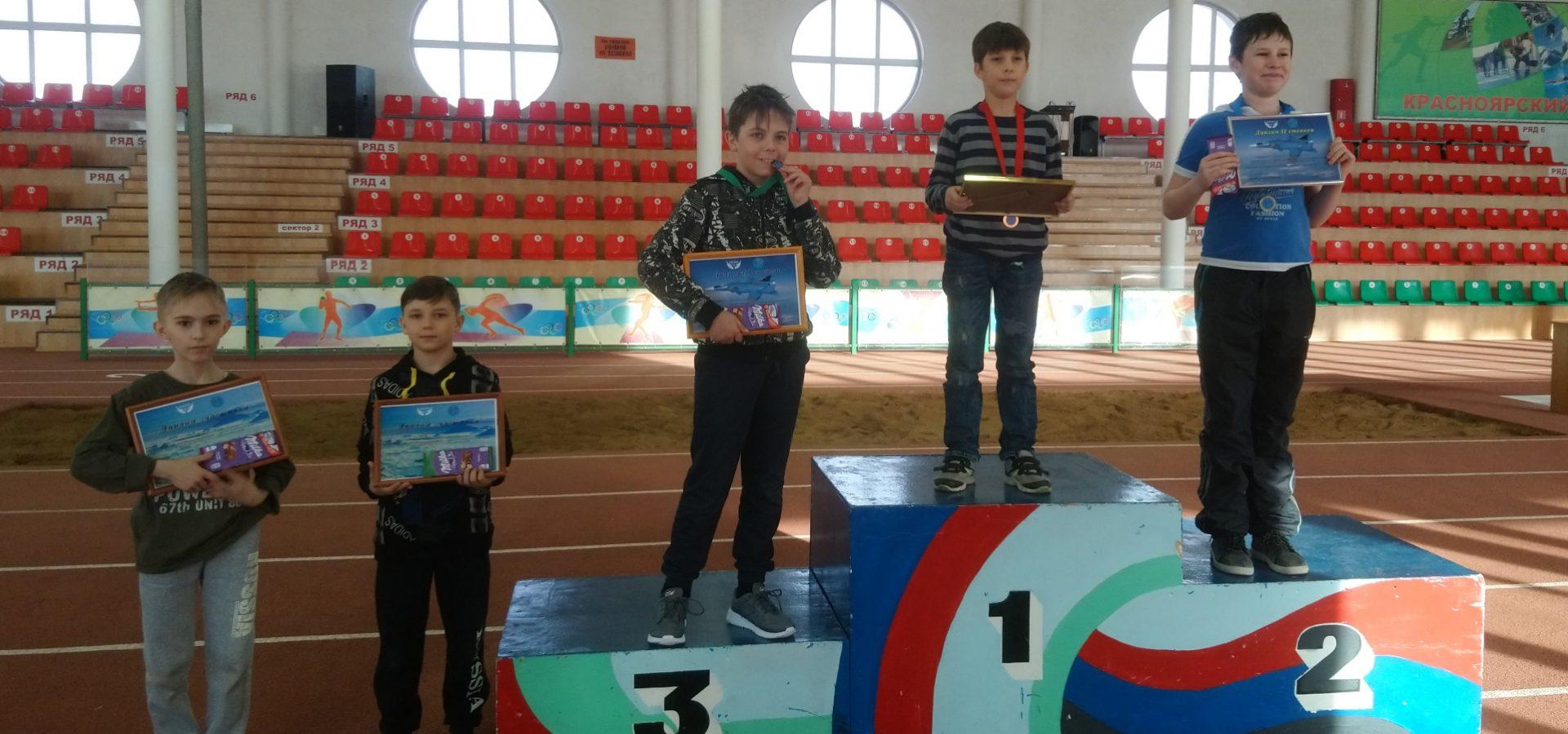 Клубные соревнования F1N